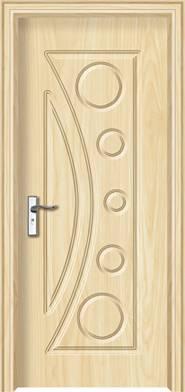 2015 design MDF door