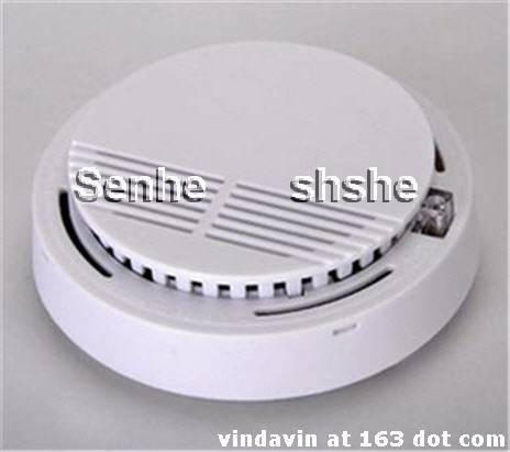 Best price battery operated Standalone photoelectric smoke alarm