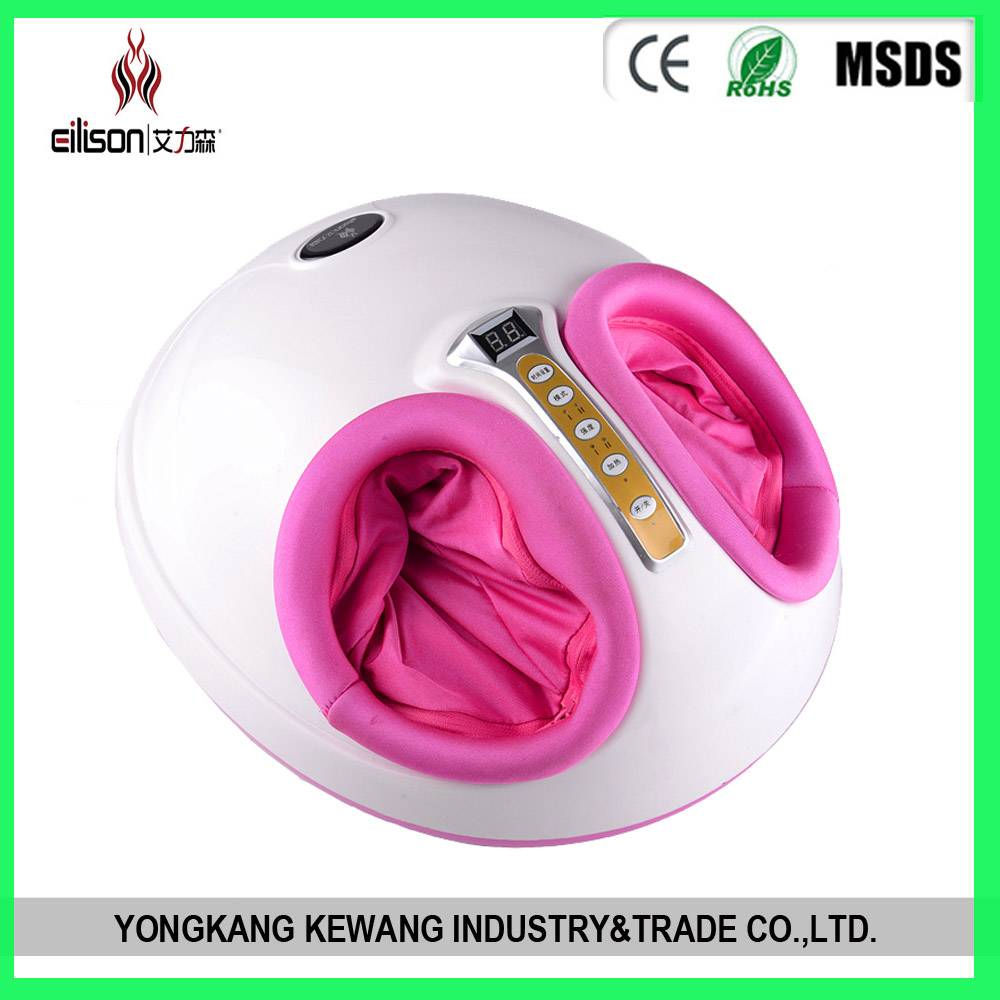 2015 New Foot massager with heat