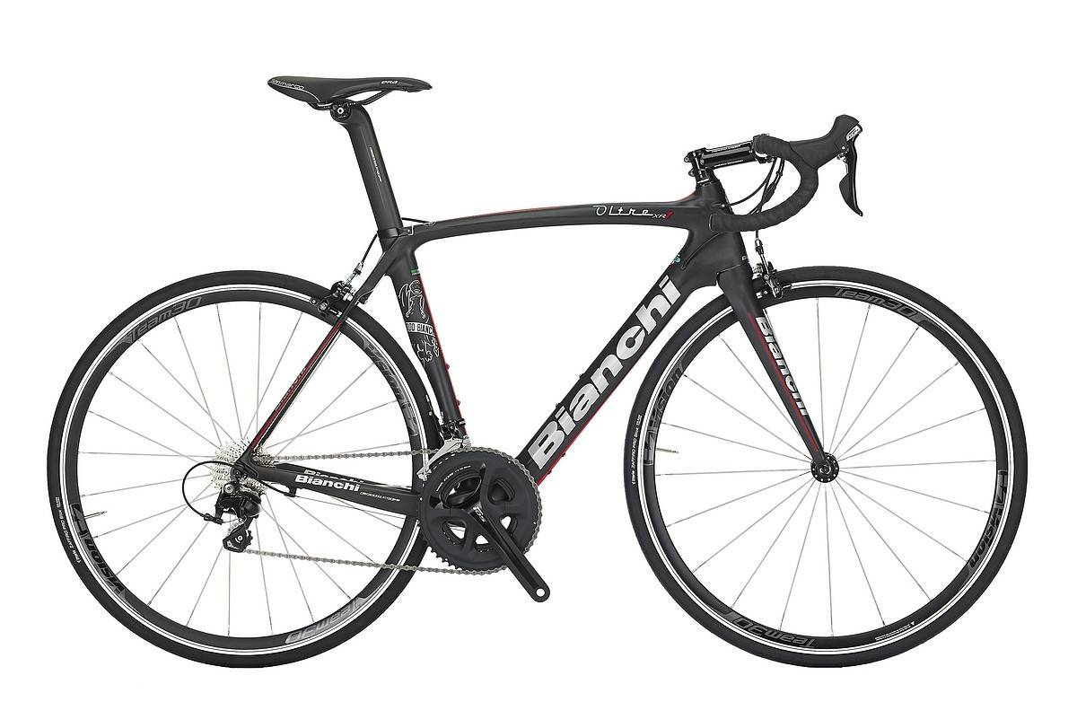 Bianchi Hoc Oltre XR1 105 2015 - Road Bike $2,450.00