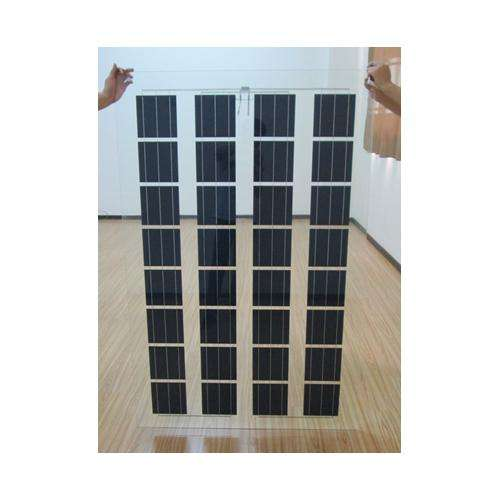 Dual Glass Poly Solar Panel 50-300W