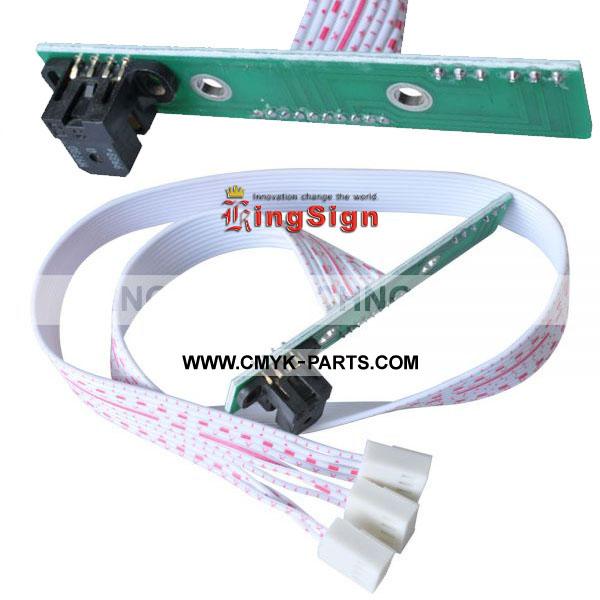 Galaxy Printer Encoder Sensor