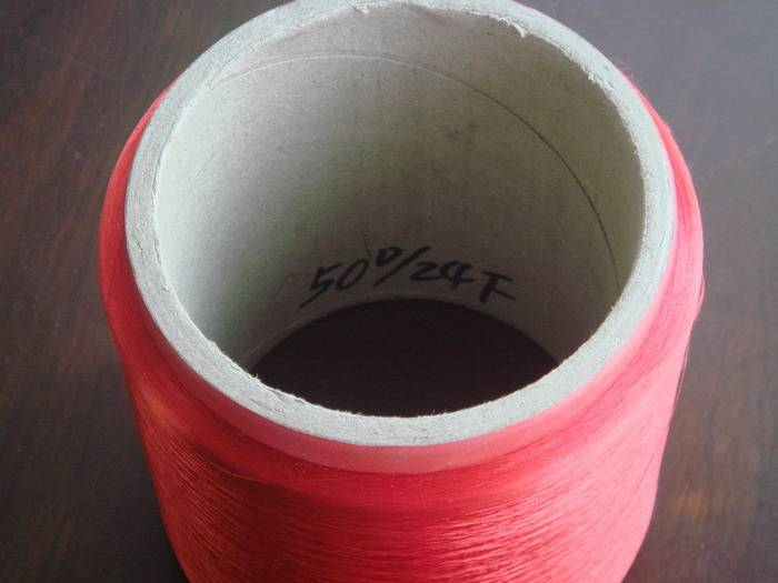 Dope Dyed Polyester FDY Bright