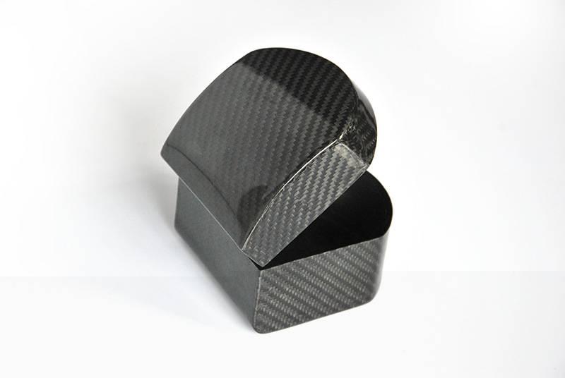 Carbon Fiber Watch Cases(JXYK005)