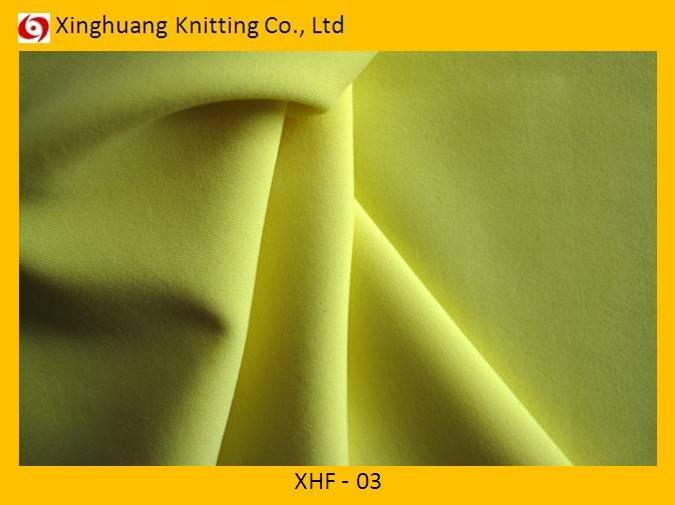 Mesh knitting tricot ripstop swimwear fabric