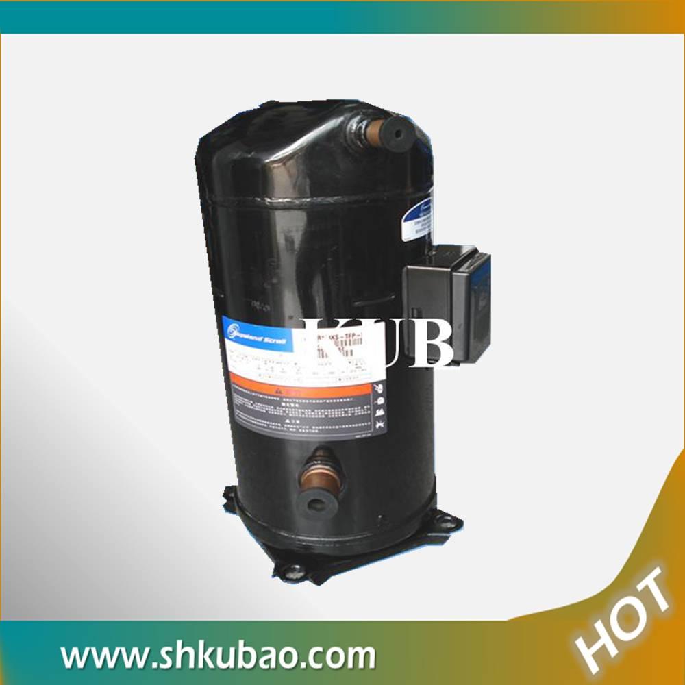 ZB15KQE-TFD-524 copeland scroll refrigeration compressor