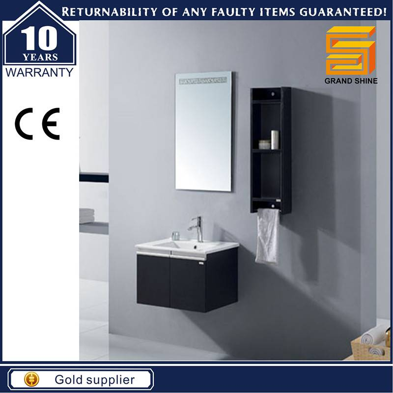 China Bathroom Vanity Cabinet Combo