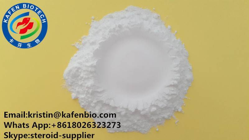 Muscle Building Anabolic Steroids Testosterone Base White Powder