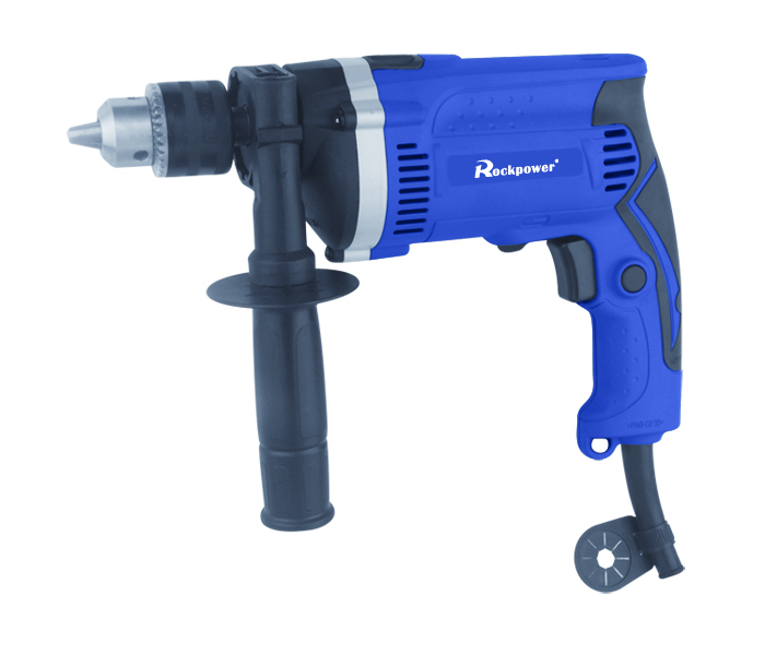 Impact drill 1630-Shanghai Rockpower Power Tools