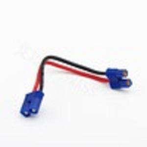 AMASS EC2 EC3 EC5 parallel connection wire cable, EC5 connectors