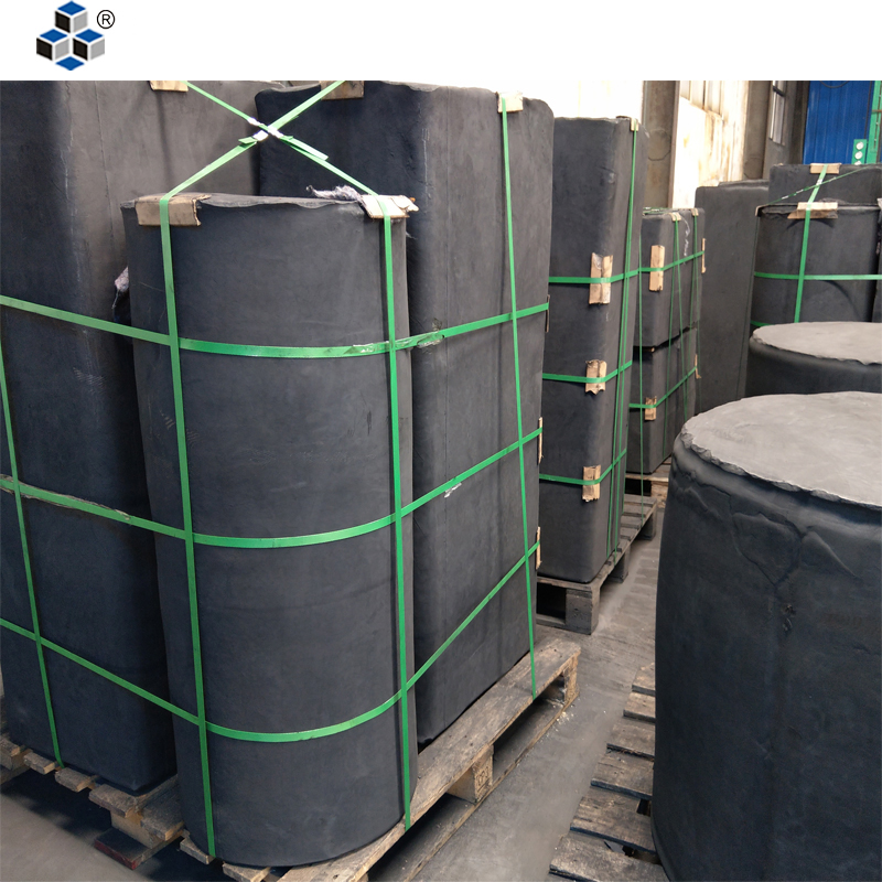 Graphite Blocks Manufacturer with High Density Graphite Block