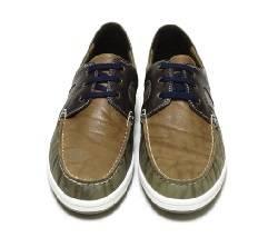 [PROPOSE] N00201 Khaki Sneakers