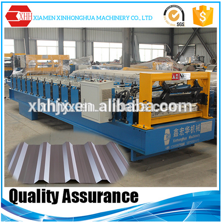 Roofing sheet forming machine,metal roof tile making machine,corrugated roof sheet making machine fo