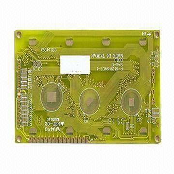 EMS pcb manufacturer with pcb&pcba&SMT