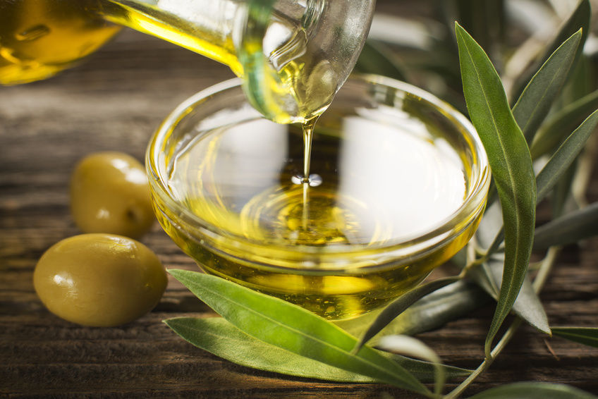 Premium Quality Extra Virgin Olive Oil