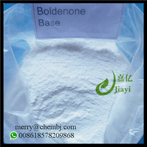 Effective Anabolic Steroid Boldenone Base for Increasing Muscle Mass
