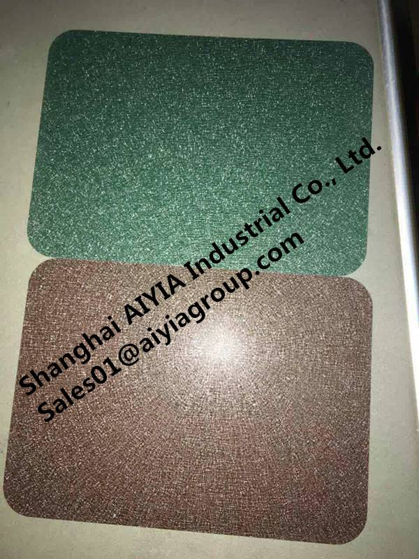 Ribbed coating steel / PPGI/Pre-Painted Galvanized Steel/Color-Steel