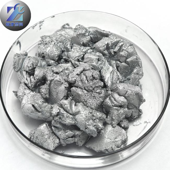 Highlight white aluminum paste for plastice coating