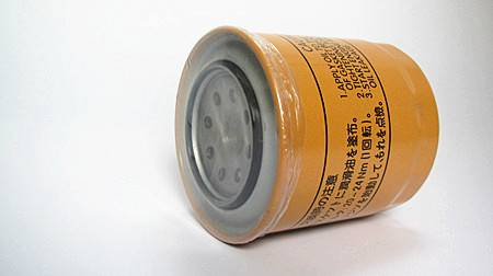 Cross Reference Oil Filter ME014838