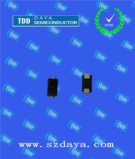 SMD Diode S2J