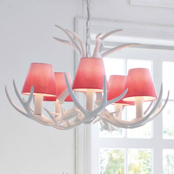 deer antler chandeliers/ white antler chandeliers/ resin deer chandeliers