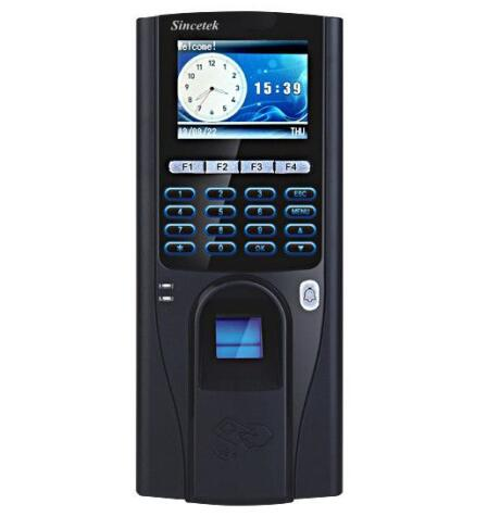 Sincetek Fingerprint Access Control Device