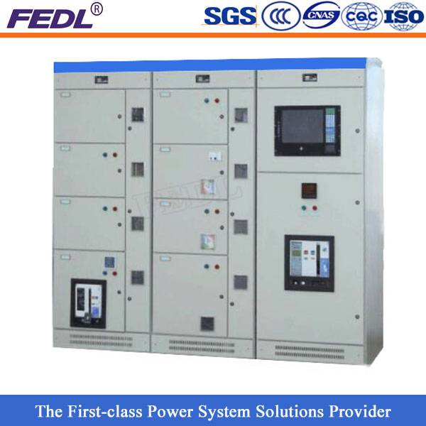 GCS1 air insulated low-voltage switchgear