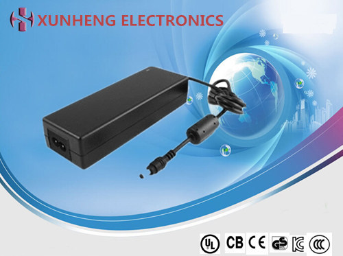 OEM/ODM customized, high performance desktop power adapter, compliant with energy level VI