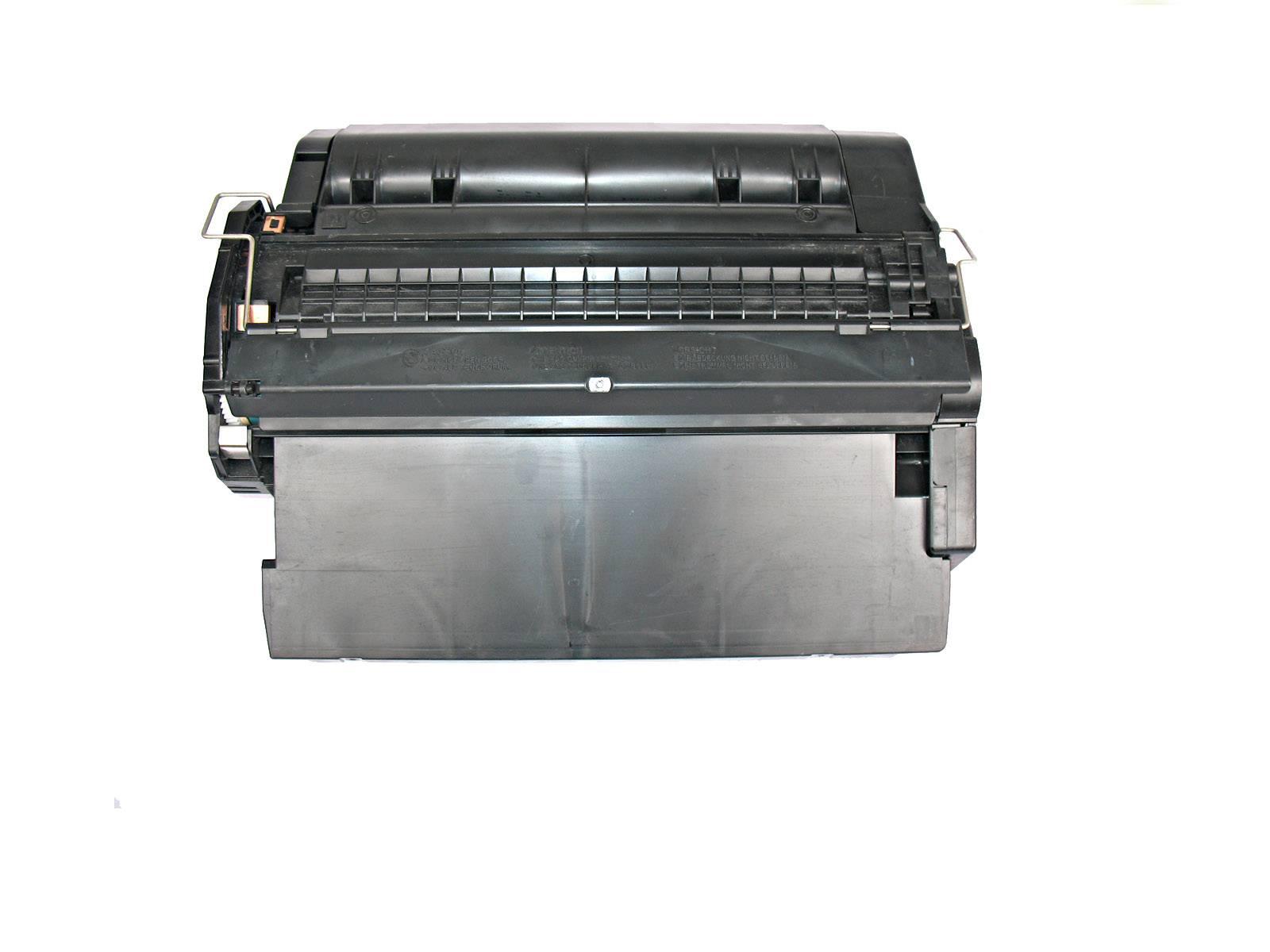 Black Compatible Toner Cartridge for HP Printer Q5942A / Q5945A / Q1338A / Q1339A Universal