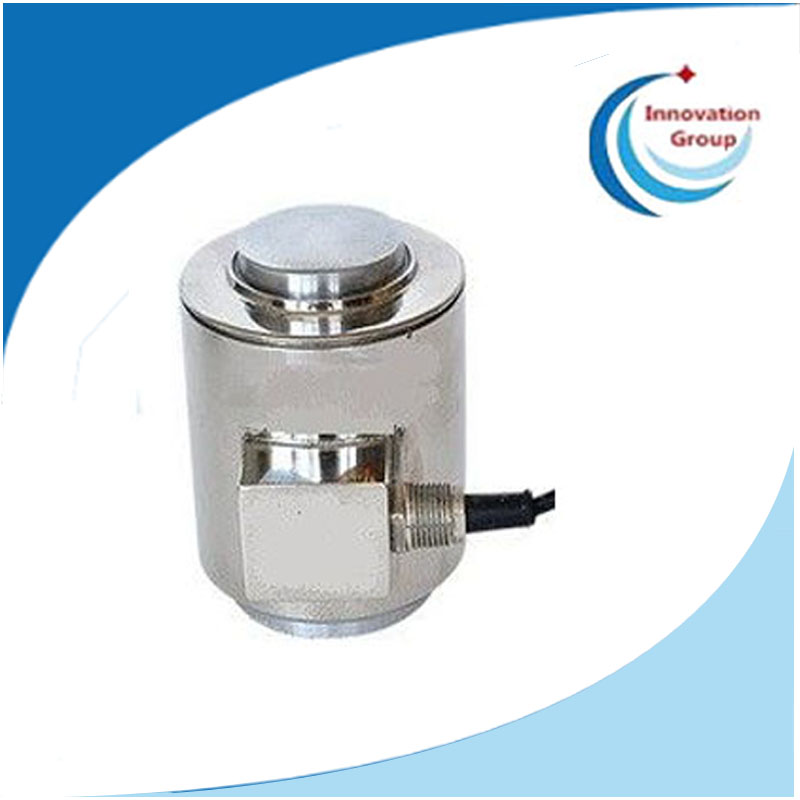5t-450t Big Capacity Replace Mettler Toledo Totalcomp Column Canister Compresion Load Cell