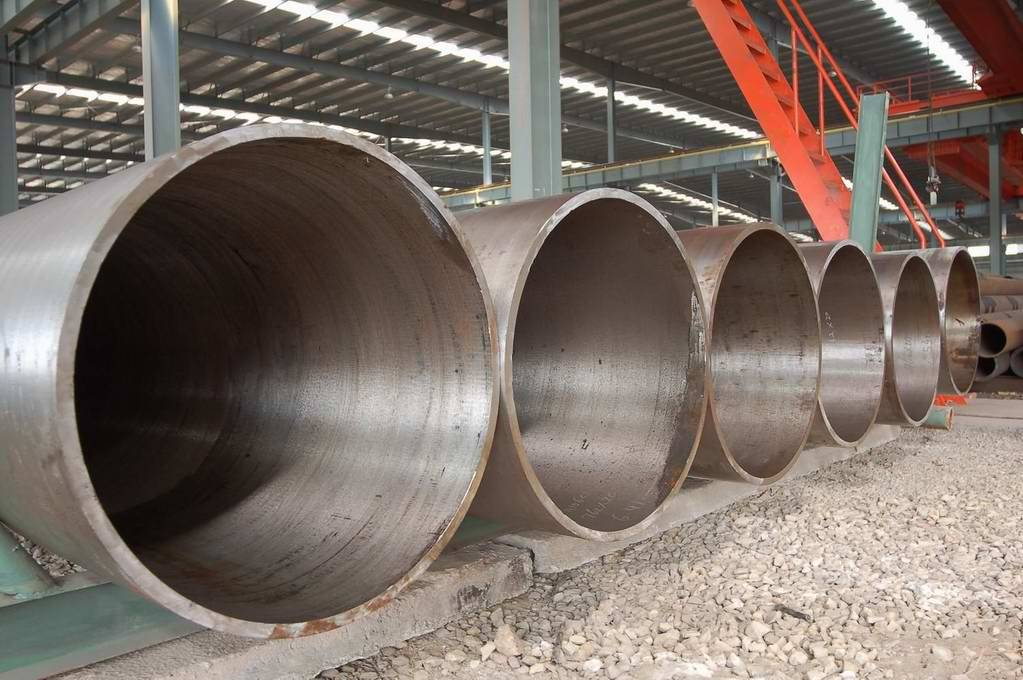 steel pipes(42mm-1420mm)