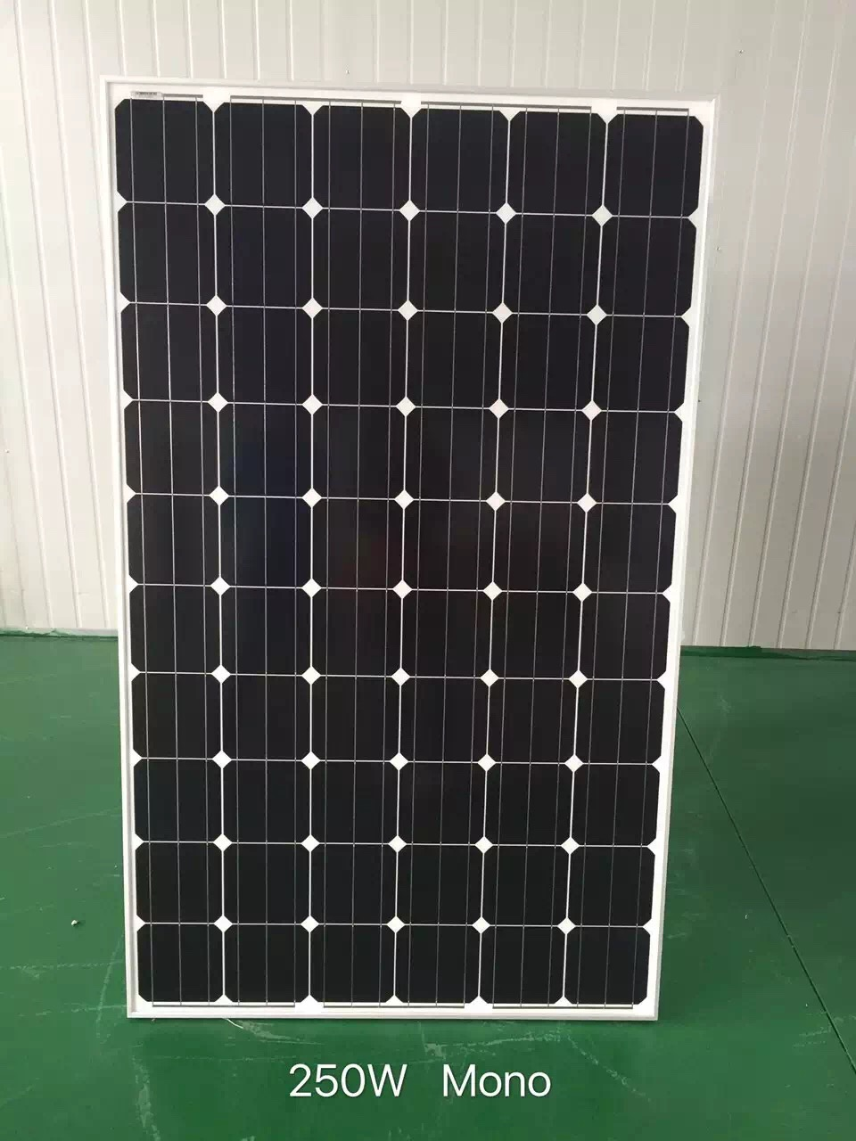 250W Poly Crystal Solar Panel