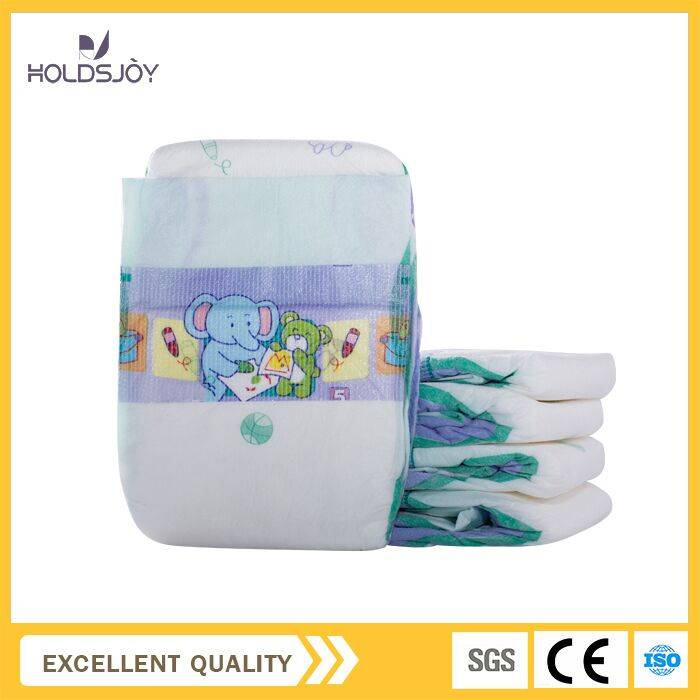 Low price Disposable Baby care Diaper