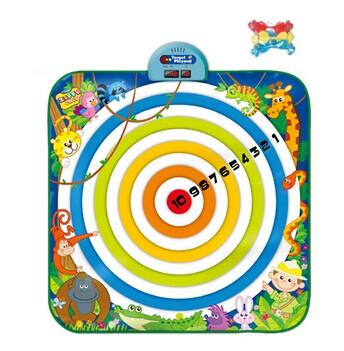 Target Mat