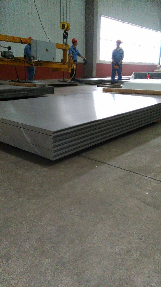 2A12/2024 aluminum plate/sheet used for boat