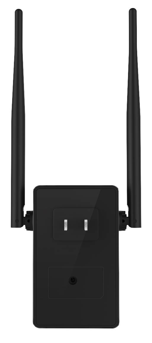 High Quality 300Mbps Portable dual antenna high power wifi singal range extend wireless repeater