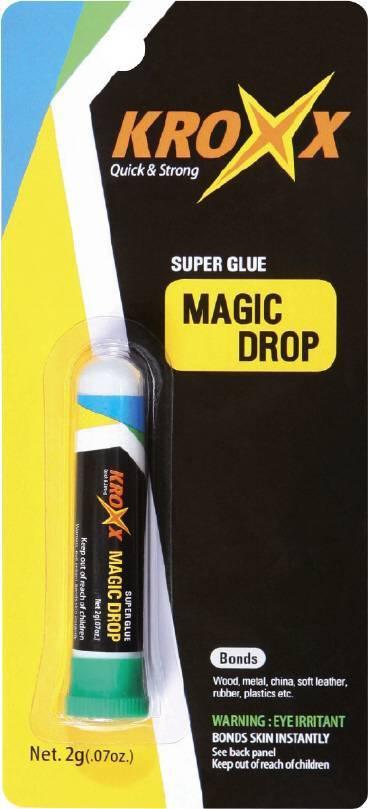 Kroxx Magic drop(Super glue)