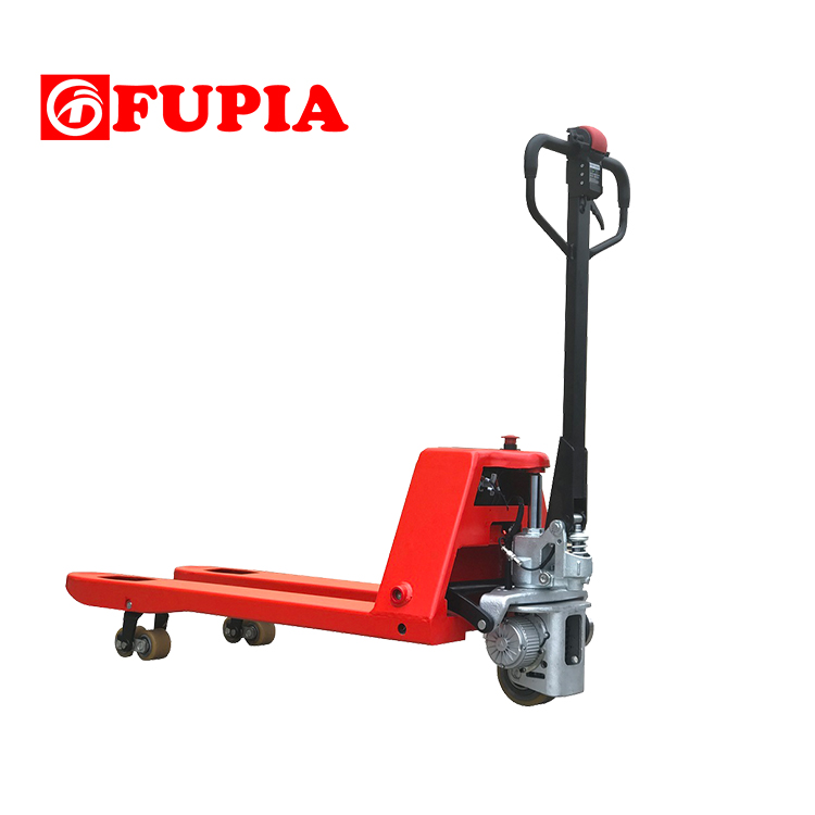 1.5 ton Electric Pallet Truck with Li-ion battery