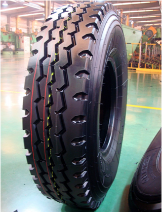 12.00R24 Truck Tire in China Tire Manufacture