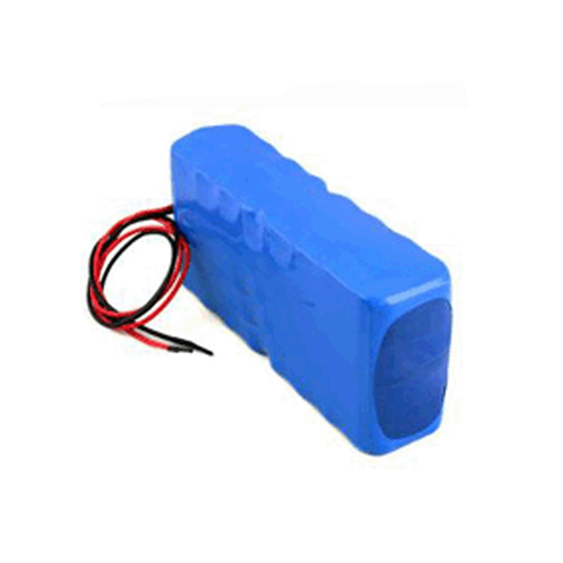5S 18.5V 18650 Battery Pack 6000mAH