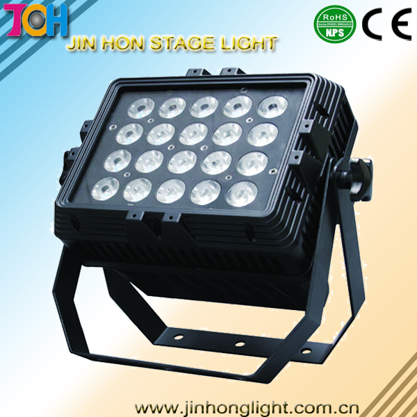 18x10W 3in1 RGB led wall washer