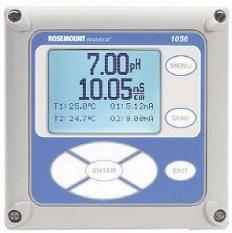 Rosemount Transmitter 1056-03-21-38-HT