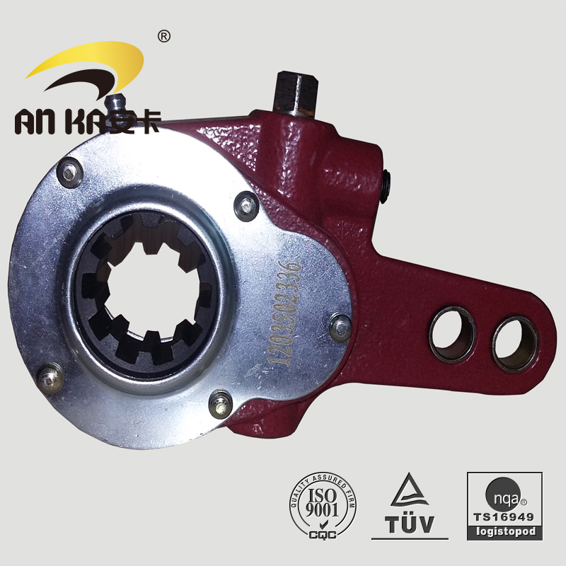 1203502336-YH manual slack adjuster arm for Russian KAMAZ Heavy duty truck parts air brake system 10