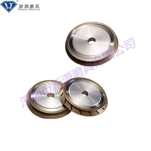 OG Diamond Wheel,glass metal bond grinding wheel