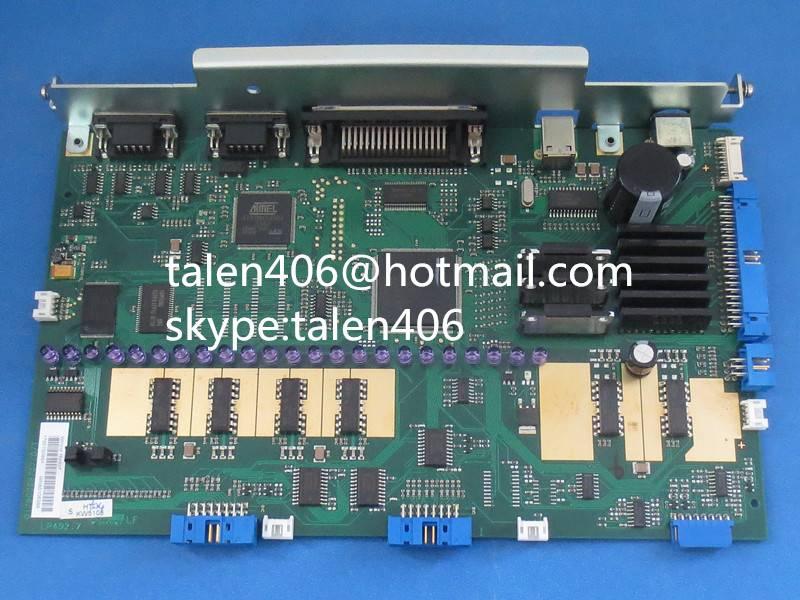 wincor 4915xe main board 1750100981