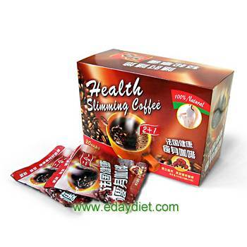 France Health Slimming Coffee