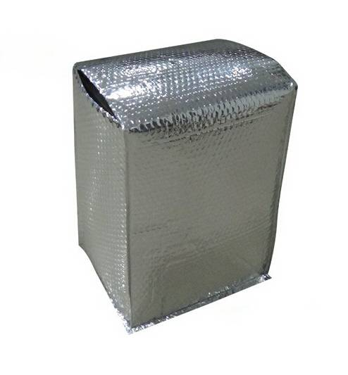 Small size customized thermal insulation high quality insulation box liners
