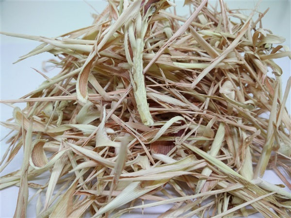 Lemongrass dried