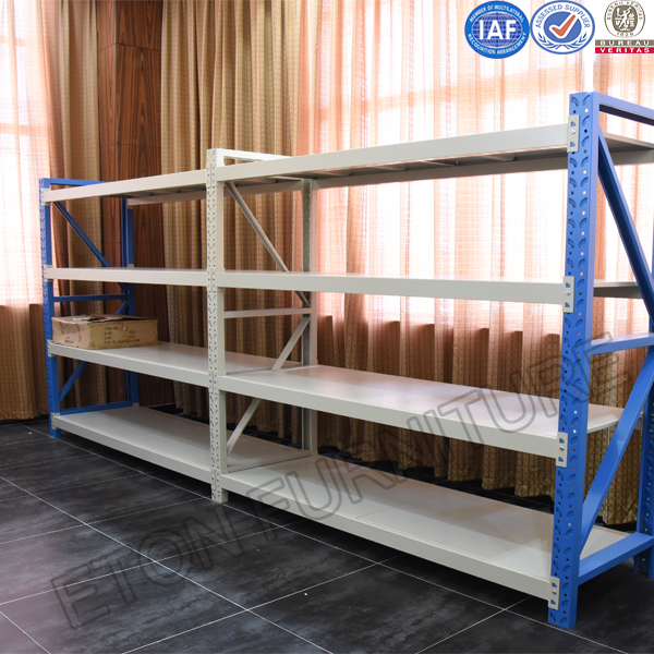 3 Layer Metal Heavy Duty Storage Rack With Factory Prices for Sale