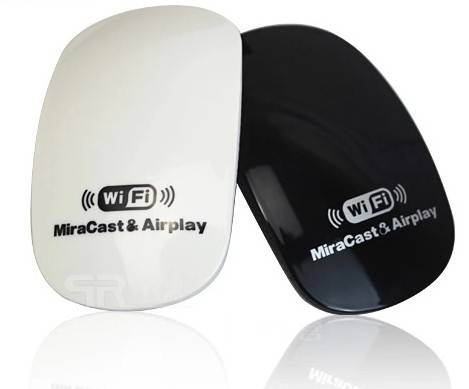 HDMI TV dongle wifi display Android&IOS Mirroring, multimedia sharer